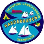 organisatie logo Scoutcentrum Harderhaven